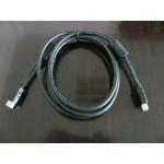 HDMI高清数据线视频音频线伸缩线