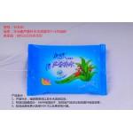 水元素芦荟补水水润湿巾(7+3片启封装)