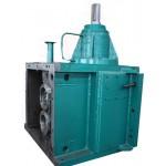 φ285预精轧立式轧机传动箱