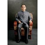 Hyper-realistic Silicone Sculpture – Sun Yat-Sen