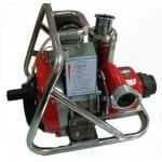 消防泵及消防系统
