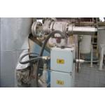 Laser Receiver System