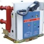 VIB-12 series of Indoor High Voltage Vacuum Circuit Breaker With Embedded poles