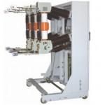 ZN23-40.5C Truck Type Indoor HV Vacuum Circuit Breaker