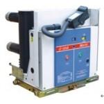 ZN63A-12 series of Indoor High Voltage Vacuum Circuit Breaker