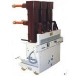 ZN85-40.5 Truck Type Indoor High-voltage Vacuum Circuit Breaker
