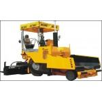 LTL45/60 Wheel Paver