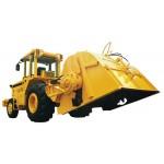 WB21/400 Stabilized Soil Mixer