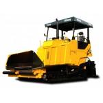 ABG8620 Crawler Paver