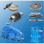 Gear And Gear Box