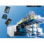 SCJC500X6 Plastic Blow Molding Machine