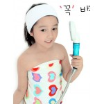 Anion Health Water Saving Shower Head