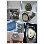 Titanium Watch, Titanium Alloy Watch