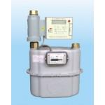 燃气计量系统