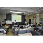 MBA Center at the School of Economics & Management , Northwest University