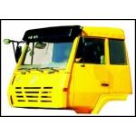 S2000 Truck Cab