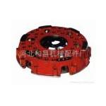 Pressure Plate of Clutch