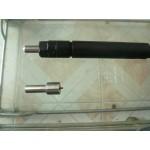 Fuel Discharge Valve and Nozzle