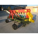 2BFY-4玉米精量施肥播种机
