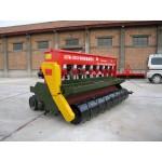 SGTNB-200ZB/8型变速旋耕施肥机