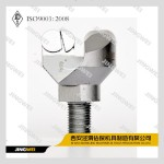 PDC Roof Bolt Drill Bits