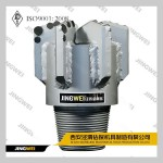 PDC Non-core Drill Bits (Blade Model)