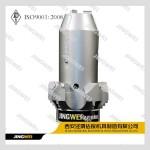 PDC Non-core Drill Bits