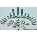 Titanium Fasteners, Titanium Product