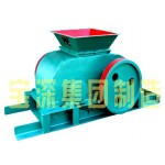 SGP Series of Ordinary Roll Crusher