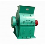 PC Series of Hammer Crusher
