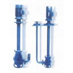 YWP No Shaft Seal Permanent Magnetic Transmission Submerged Pump