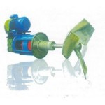 CYJ No Shaft Seal Permanent Magnetic Transmission Mixer