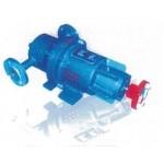 The No Gland Seal Pemanent Magnet Transmission Internal Gear Pump