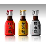 300ml Red Label / Golden Label / Silver Label