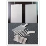 MMO coated titanium anodes sheet/mesh basket