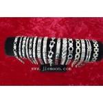Titanium Magnetic Bracelets,Titanium bangle,titanium hand chain