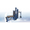 Core Wrapping Machine