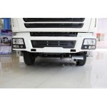 F3000 CNG TRACTOR TRUCK