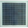 Polycrystalline solar module 40W