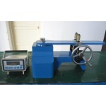 TWC-SG Screw-Driven Loading Calibrator(Accuracy ±1%, Optional ±0.3%)