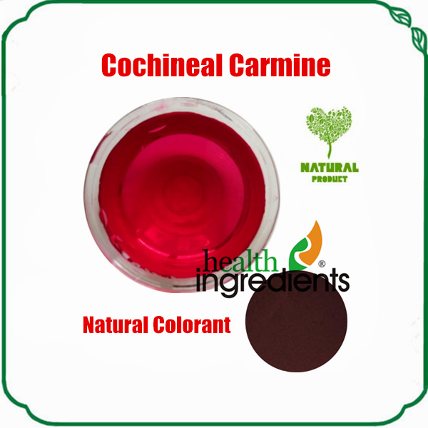 name of productcochineal carmine e120 natural red 4 - Colorant E120