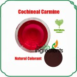 Cochineal/ Carmine/ E120/ Natural Red 4