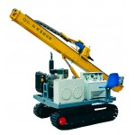 XL-50 Track Type Rotating-Jet Drilling Rig