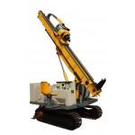 XL-50B Track Type Rotating-Jet Drilling Rig