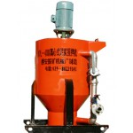 NJL-400 Centrifugal Mud Mixer
