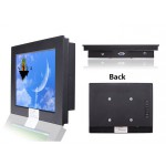 12.1 Rear Mount Monitor