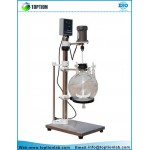 Glass Liquid Separator / Extractor