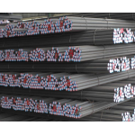 Quality carbon structural steel of round bar and pipe