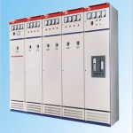 AC Low voltage fixed type switchgear