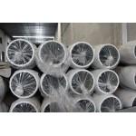 "8"" side port 300PSI 6 element FRP membrane housing"